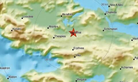 Σεισμός στη Θήβα - Τσελέντης: Μας τα χάλασαν τα 4,1R – Ας θυμηθούμε τις οδηγίες σεισμικής προφύλαξης