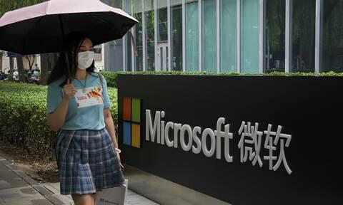 Kυβερνοπειρατεία: Η Κίνα αρνείται τις κατηγορίες και αποκαλεί «πρωταθλήτριες στο χάκινγκ» τις ΗΠΑ