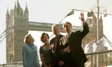 Μπιλ Κλίντον: Ο πρώην πρόεδρος των ΗΠΑ είχε «σνομπάρει» τη βασίλισσα Ελισάβετ για…να πάει για ψώνια