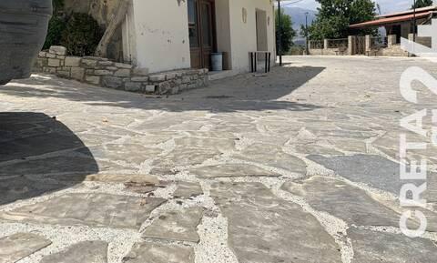 Κρήτη: Νέες μαρτυρίες για τους πυροβολισμούς στο Ηράκλειο - Πώς τραυματίστηκε ο 52χρονος