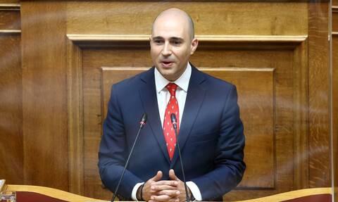 Κωνσταντίνος Μπογδάνος: Αίρεται η ασυλία του μετά απόμήνυση της γραμματέως του Μάρκου Μπόλαρη