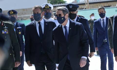 Κύπρος: Η Λευκωσία ενημερώνει ΕΕ και ΟΗΕ για τις προκλήσεις Ερντογάν από τα κατεχόμενα