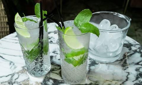 Τα 12 αλκοολούχα ποτά με τις λιγότερες θερμίδες (video)