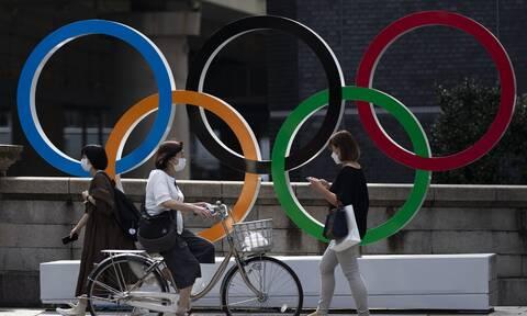 Ολυμπιακοί Αγώνες 2020: Δεν αποκλείεται η ακύρωση της διοργάνωσης στο παρά πέντε -Βόμβα διοργανωτών