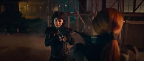 Snake Eyes: Νέο τρέιλερ για την ταινία με την «Τόκιο» του La Casa de Papel