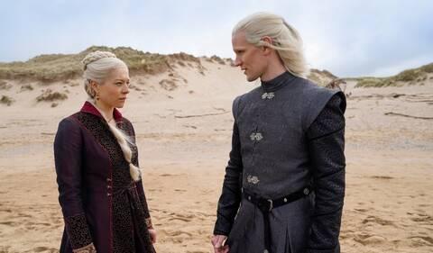 Το House of the Dragon σταματά τα γυρίσματα: Βρέθηκε κρούσμα κορονοϊού