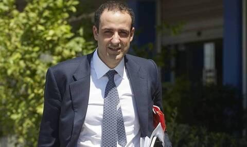 Γρηγόρης Δημητριάδης: Η Ακρόπολη προσβάσιμη για όλους