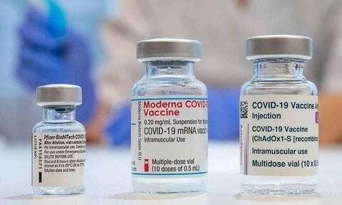 ΕΜΑ: Έκτακτη συνεδρίαση για αξιολόγηση του εμβολίου της Moderna για χρήση σε παιδιά 12-18 ετών