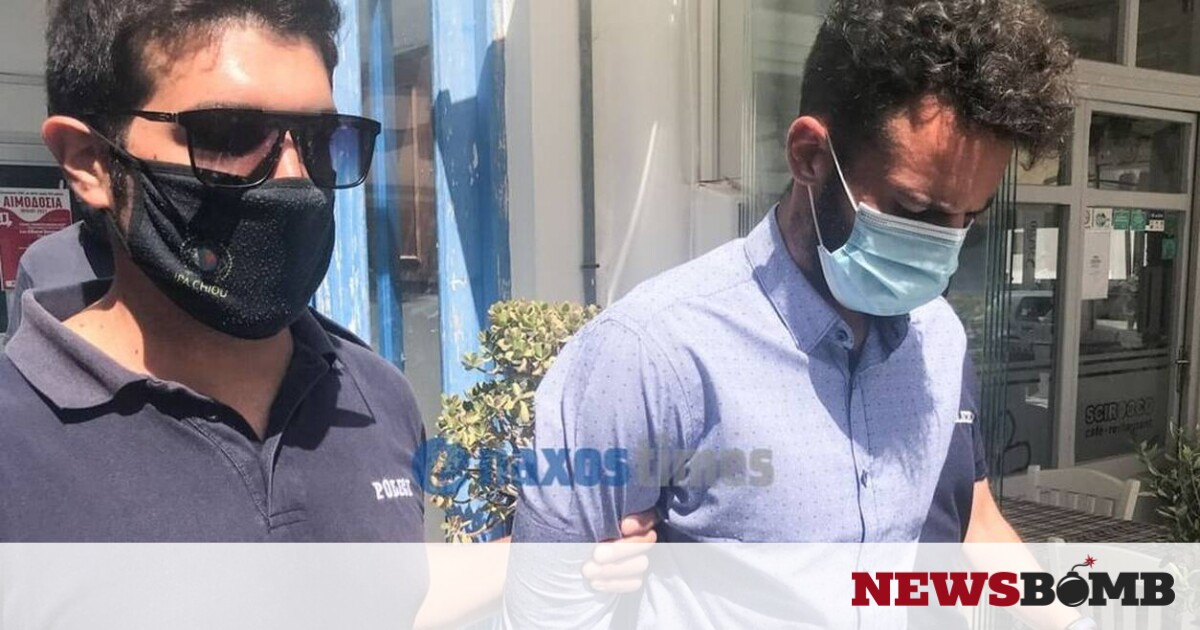 Φολέγανδρος: Ψυχικά ασθενής με αποδείξεις ο καθ' ομολογίαν δολοφόνος –Τι ισχυρίζεται ο δικηγόρος του – Newsbomb – Ειδησεις