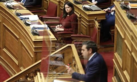 ΣΥΡΙΖΑ: Focus στη νεολαία και στο στόχαστρο η Νίκη Κεραμέως