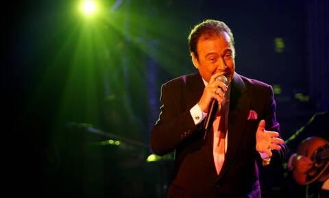 Τόλης Βοσκόπουλος: Σήμερα το τελευταίο αντίο στον «πρίγκιπα» του ελληνικού τραγουδιού
