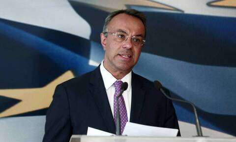 Σταϊκούρας: Το 50% των φορολογούμενων δεν θα πληρώσει φόρο με τα φετινά εκκαθαριστικά των δηλώσεων