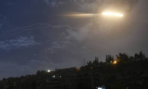Συρία: Πέντε μαχητές πιστοί στο καθεστώς σκοτώθηκαν στις επιδρομές του Ισραήλ
