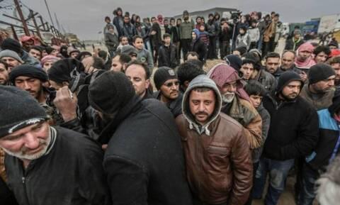 Τουρκία: Οι αρχές συνέλαβαν πάνω από 100 πρόσφυγες από το Αφγανιστάν