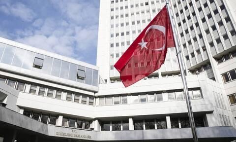 Κυπριακό: Οι ΗΠΑ «καταδικάζουν» την απόφαση να υπάρξει αλλαγή καθεστώτος στα Βαρώσια