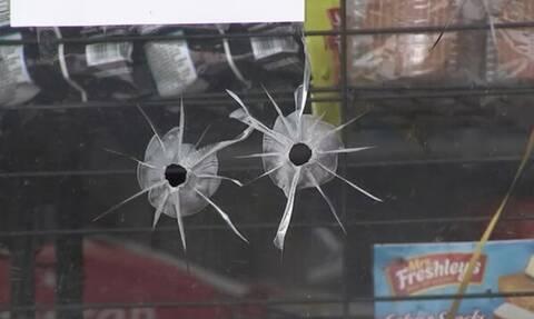 Βίντεο: Η στιγμή που ένα παιδί 1 έτους πυροβολείται μέσα σε κατάστημα στις ΗΠΑ