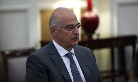 Επιστολή Δένδια στον Γάλλο υπουργό Εξωτερικών για το άνοιγμα των Βαρωσίων