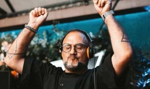 Θεσσαλονίκη: Θλίψη για τον 48χρονο Dj Αντώνη Καραγκούνη που πέθανε από ηλεκτροπληξία