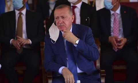 Μέτωπο Ελλάδας, Κύπρου, ΗΠΑ, ΕΕ κατά της Τουρκίας: «Βομβαρδισμός» μετά τις προκλήσεις Ερντογάν