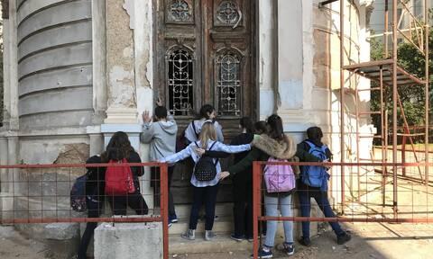 Η «άγνωστη» Αθήνα μέσα από τα κτήριά της – Η Ειρ. Γρατσία μιλάει στο Newsbomb.gr για τη MONUMENTA