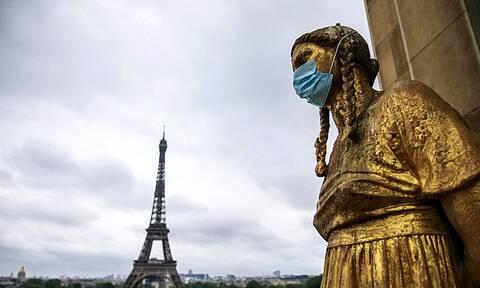 Во Франции с 21 июля вступает в силу система санитарных пропусков