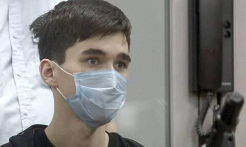 Экспертиза признала напавшего на школу в Казани невменяемым