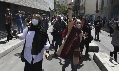 Ιράν: Νεκρός αστυνομικός στη διάρκεια ταραχών στο νοτιοδυτικό τμήμα της χώρας