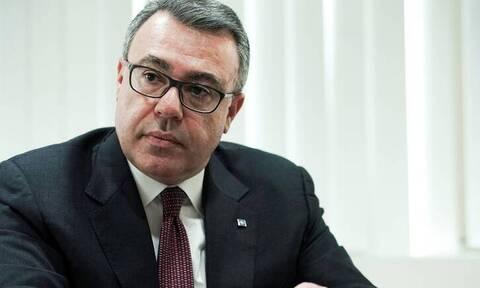 Ψάλτης: Η Alpha Bank θα στηρίξει την ελληνική οικονομία