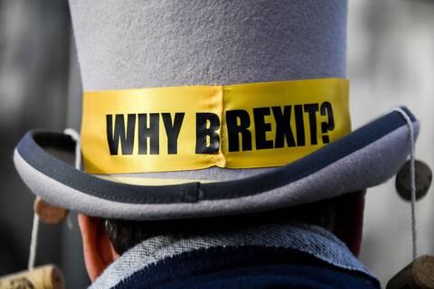 Βρετανία-ΕΕ:Το Λονδίνο ζητά νέα συμφωνία για το εμπόριο με τη Βόρεια Ιρλανδία μετά το Brexit