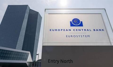 Μικρές πιέσεις στα ελληνικά ομόλογα εν αναμονή της ΕΚΤ