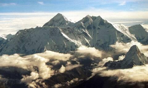 Άγνωστοι ιοί ηλικίας 15.000 ετών ανακαλύφθηκαν στους πάγους του Θιβέτ