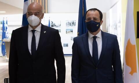 Κυπριακό: Ραγδαίες εξελίξεις! Σκέψεις για έκτακτο συμβούλιο των ΥΠΕΞ της ΕΕ για τα Βαρώσια