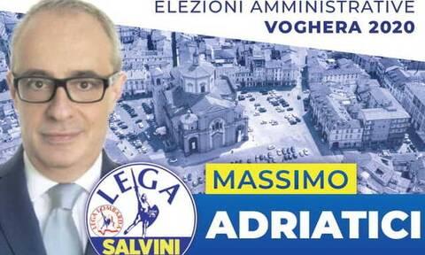 Σάλος στην Ιταλία: Δημοτικός σύμβουλος της Λέγκα πυροβόλησε και σκότωσε μετανάστη