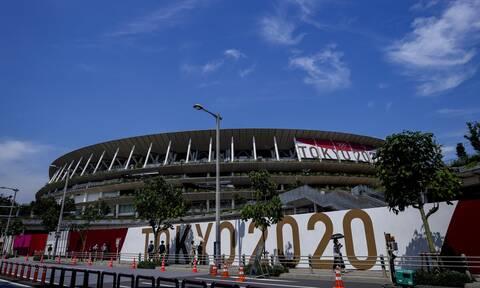 Ολυμπιακοί Αγώνες 2020: Το Τόκιο υποδέχεται το «Αρχαίο Πνεύμα Αθάνατο» - Σήμερα η Τελετή Έναρξης