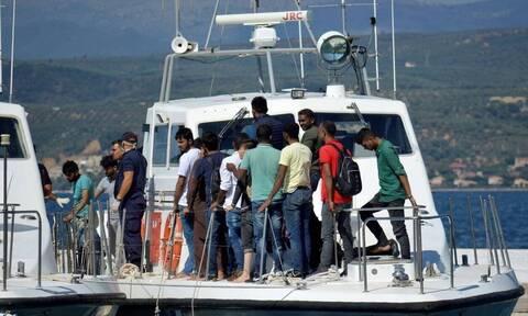 Γερμανία: Το Βερολίνο θα χρηματοδοτήσει ελληνικό πρόγραμμα ένταξης αναγνωρισμένων προσφύγων