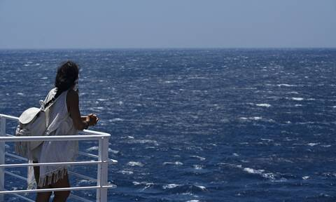 Ταξίδι πλοίο