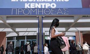 В Греции 130 000 граждан подали заявки на получение Freedom Pass