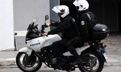 Χανιά: Αρνήθηκαν να βάλουν μάσκα σε δημόσια υπηρεσία - Πρόστιμα και συλλήψεις