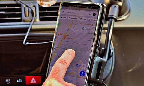 Google Maps: Νέα εργαλεία θα δείχνουν τον συνωστισμό στα ΜΜΜ