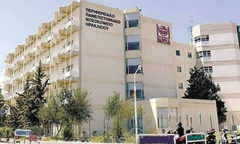 Κρήτη: Συναγερμός στο ΠΑΓΝΗ - Πάνω από δύο εισαγωγές παιδιών με κορονοϊό σε κάθε εφημερία
