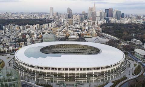 Ολυμπιακοί Αγώνες Τόκιο 2020: Οι «κοιμώμενοι» γίγαντες της διοργάνωσης - Τα άδεια αχανή γήπεδα