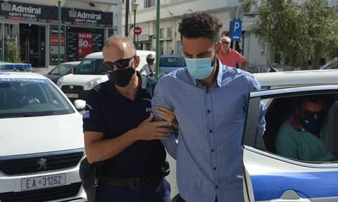 Φολέγανδρος: Ο 30χρονος χτύπησε τη Γαρυφαλλιά, την έσυρε και μετά την πέταξε ζωντανή στο νερό