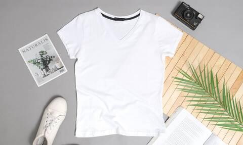 Πέντε φυσικά λευκαντικά για τα ρούχα σας
