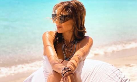 Η Δέσποινα Βανδή γίνεται 52 ετών: Οι ευχές που δέχτηκε στα πρώτα γενέθλια χωρίς τον Ντέμη