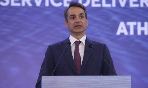 PM Mitsotakis: Mental health is of vital importance