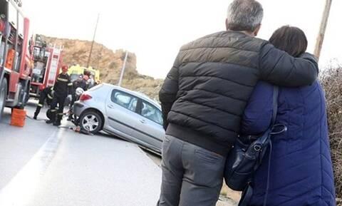 Ο δήμος της Κρήτης που έχει 5 από τους 30 νεκρούς του 2021