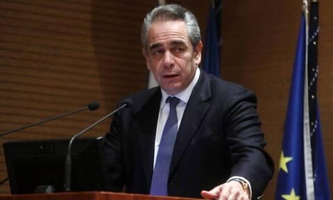 Μίχαλος:  Σε 4-5 δισ. ευρώ οι ανεξόφλητες επιταγές κατά την περίοδο της πανδημίας