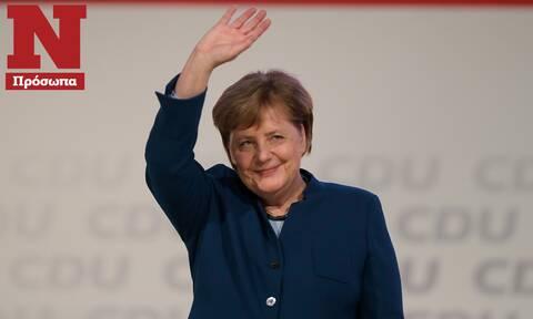 Άνγκελα Μέρκελ: Η σιδηρά κυρία της Ευρώπης που αγαπάμε να «μισούμε» βγαίνει στη σύνταξη