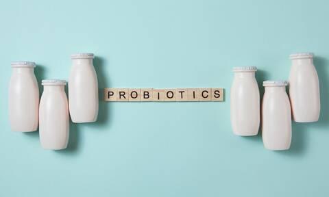 4 ροφήματα με προβιοτικά που βοηθούν στο αδυνάτισμα (video)