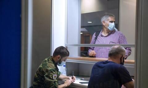 Καπραβέλος στο Newsbomb.gr: «Βόμβα» οι 1,5 εκατ. ανεμβολίαστοι άνω των 60 ετών – Τι φοβόμαστε